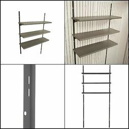 Lifetime Products 0130 10 x 30 in. Shelf Storage Shed Access