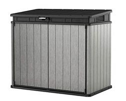 Keter Elite Store 4.6 x 2.7 Resin Outdoor Storage Shed with