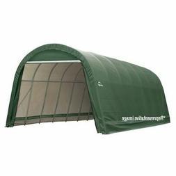 ShelterLogic 28 Ft. W x 10 Ft. D Shelter