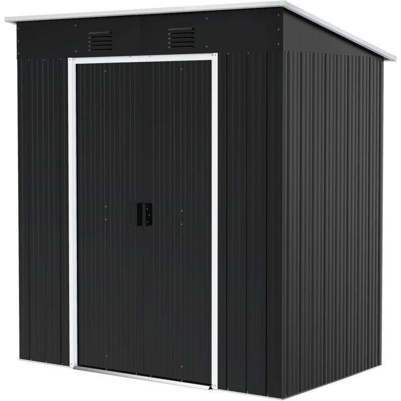 YITAHOME Storage Shed