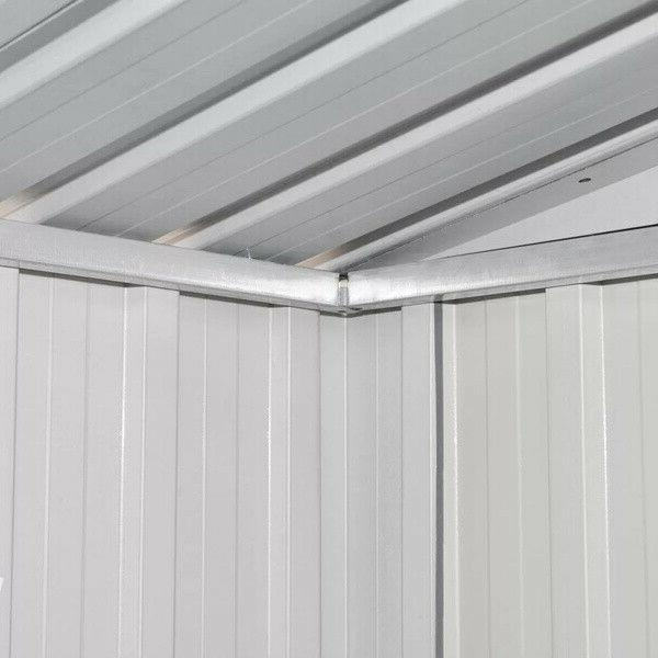 """Garden Shed 74.8""""x48.8""""x71.3"""" Tool House"""