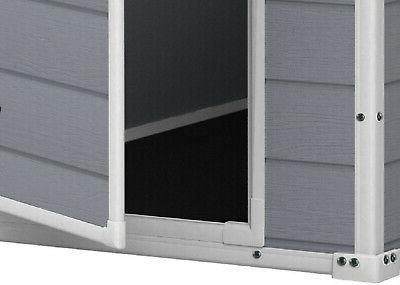 Keter x 6 Storage Shed All Outdoor Storage