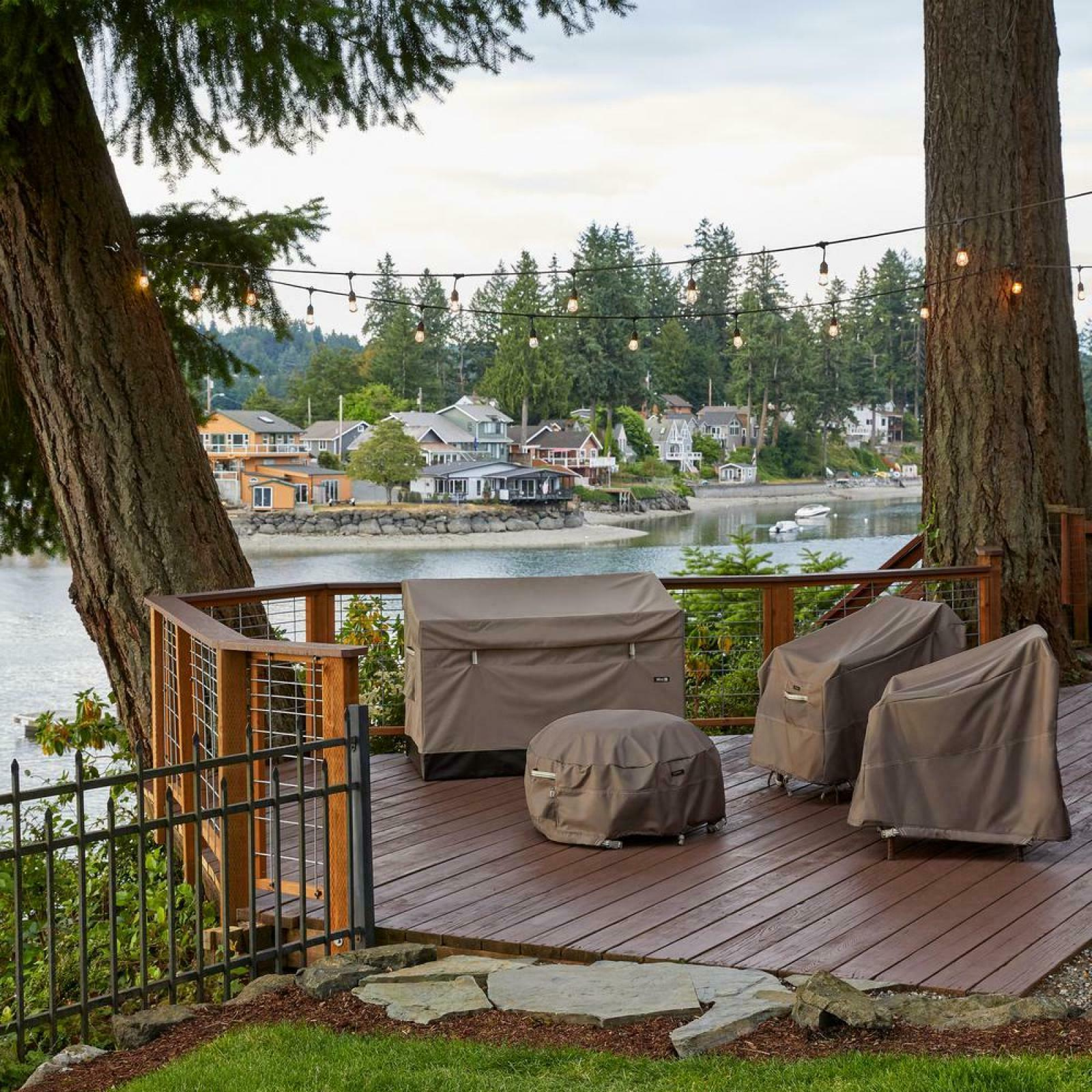 Outdoor 85 Deck Sheds Garage Boxes