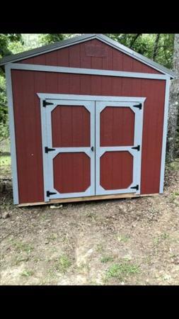 storage shed 10/20 Size