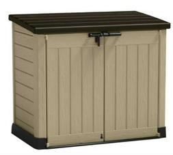 Keter Store-It-Out Max Shed shelf support Lockable Outdoor G